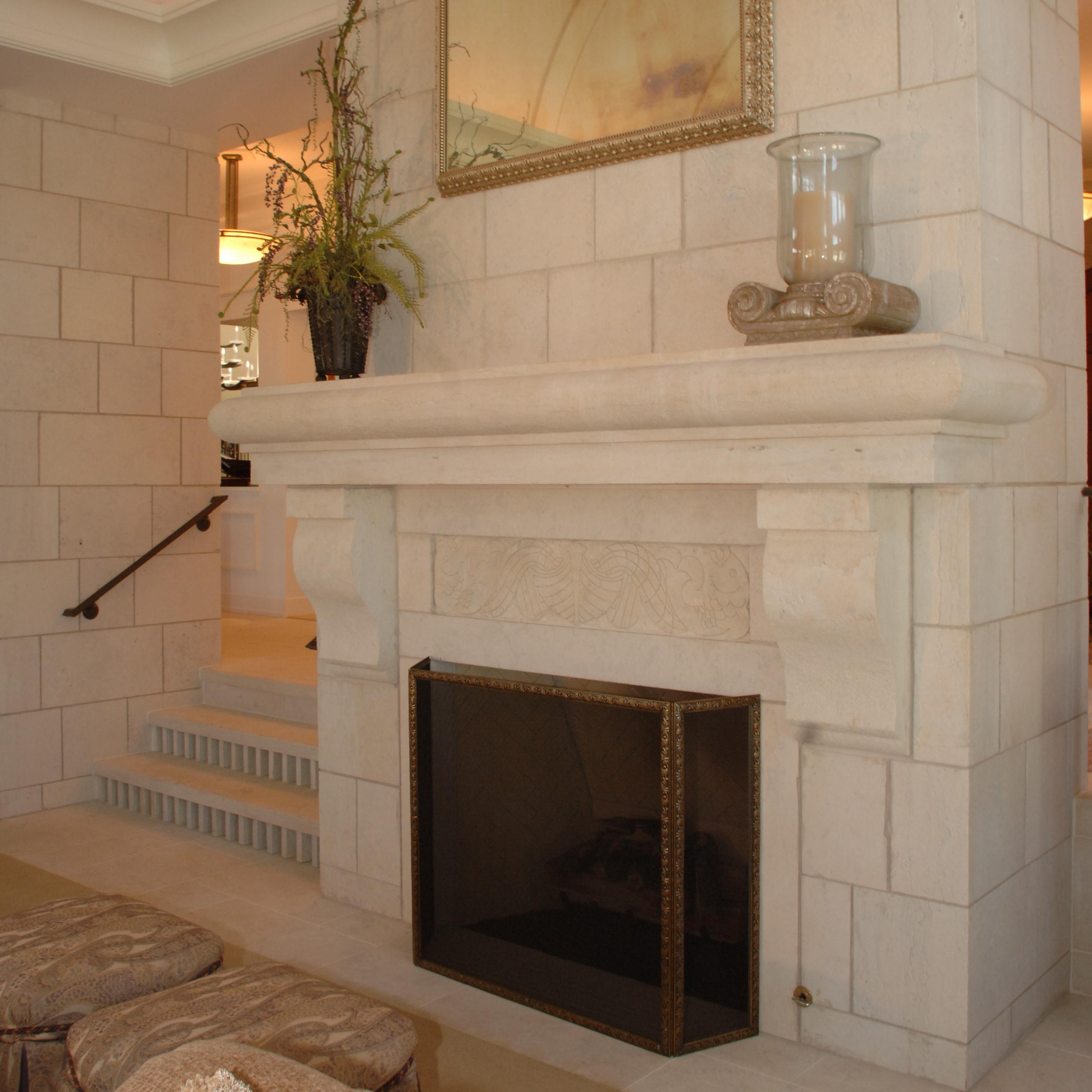 fireplace panels eden valders stone