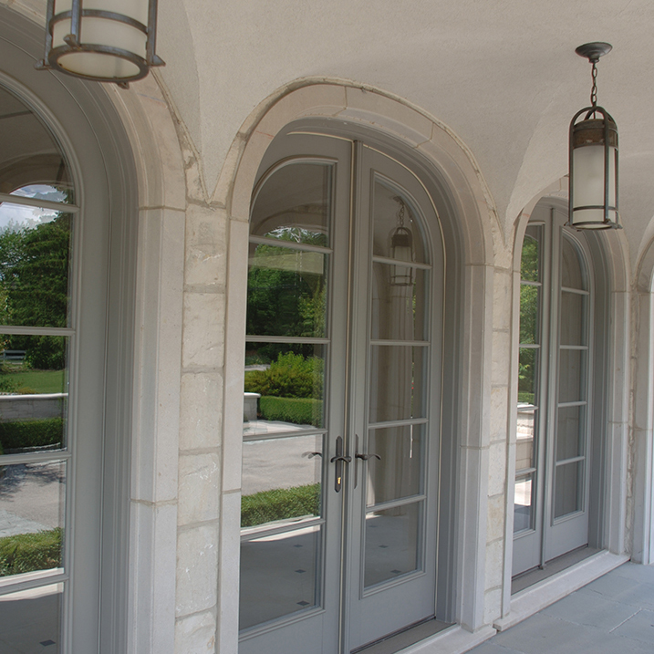 The Purpose Of A Surround Is To Provide A Decorative, Protective Trim For  Windows And Doors. We Offer A Variety Of Colors And Textures To Match The  Exterior ...