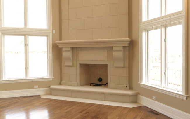 5845_Valders Fireplace Surround